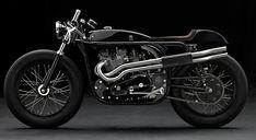 Marvel-Us-Triton - Pipeburn - Purveyors of Classic Motorcycles, Cafe Racers & Custom motorbikes