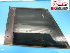REAR QUARTER GLASS WINDOW DRIVER LEFT RANGE ROVER L322 2003-06
