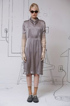 Band of Outsiders Autumn/Winter 2014-15 Ready-To-Wear