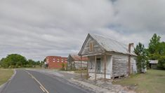 This Spooky Small Town In South Carolina Could Be Right Out Of  A Horror Movie