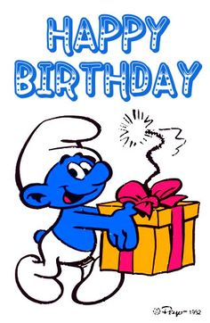 Happy Birthday Stacy Lacy! xoxox