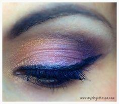 Get This Radiant Orchid Makeup Look - A Girl's Gotta Spa! ® #radiantorchid #pantonecoloroftheyear #Coloroftheyear