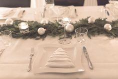 Rintsikka blogista kattaus joulu servetti taittelu kuusi