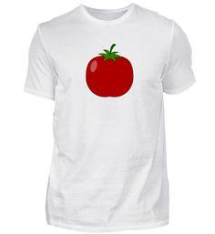 Tomate T-Shirt Mens Tops, Fashion, Moda, Fashion Styles, Fasion
