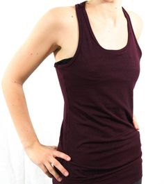 Pranayama Racerback II Pranayama, Basic Tank Top, Tank Tops, T Shirt, Collection, Women, Fashion, Woman, Halter Tops