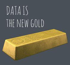 Big Data – Die neue Währung im Wettbewerb