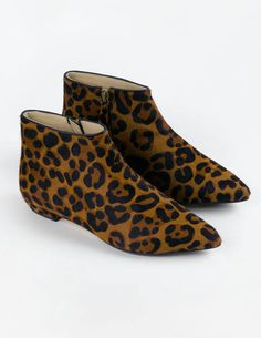 2b8441dbd2d Joni Boot Leopard Print Boots
