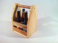 Pack de cerveja