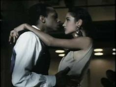 ▶ Bryan Ferry - Slave To Love (Official Video) - YouTube