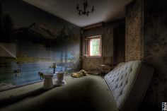 The Lost Room #4 - Lake Room -