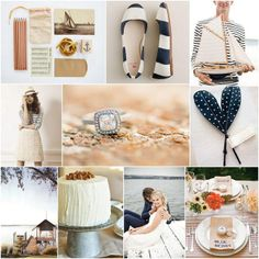 postcards and pretties: {#157} summer stripes
