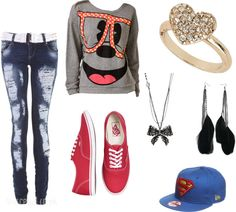 """""""Untitled #18"""" by weebot on Polyvore"""