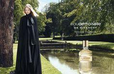 Givenchy - Eaudemoiselle de Givenchy S/S 10