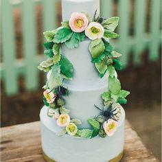 Cake by Frostitcakery  #frostitcakery