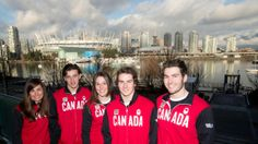 Ricker, McMorris will lead Canadian snowboarders to Sochi