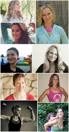 Top 9 Women Health Bloggers I Actually Read - from livingthenourishedlife.com