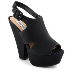 EDGEY by STEVE MADDEN @offbroadwayshoes.com