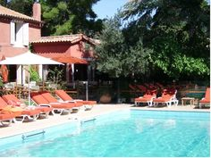 Les Jardins de Cassis (***)  in Cassis - France #Hotel #Cassis
