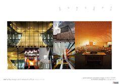郑州艾美酒店方案(不是效果图)-概念方案-室内设计联盟
