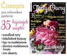 Jarné číslo časopisu Torty od mamy 2021 Fondant Figures Tutorial, Pavlova, Wedding Cakes, Cabbage, Beef, Vegetables, Food, Pastries, Diy Crafts