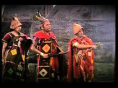Video del Imperio Inca muy interesante...