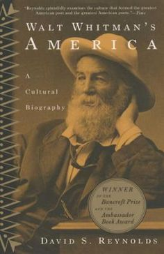 Walt Whitman's America by David S. Reynolds, Click to Start Reading eBook, In his poetry Walt Whitman set out to encompass all of America and in so doing heal its deepening div