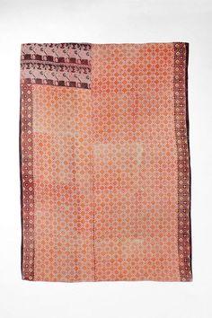 Jayashri kantha quilt