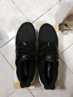 Adidas ultra impulso senza freni