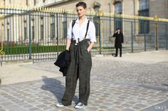 Is It Just Me, Or Is Fashion Finally Really Fun Again?   Man Repeller