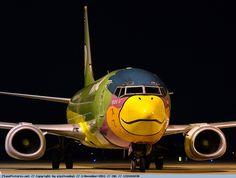 Boeing 737-4D7 Nok Air