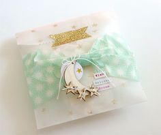 CHA Sneak Peek: Gorgeous Gift Wrap