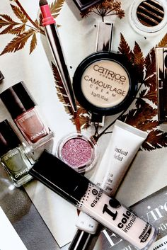 Beauty Favoriten Drogerie Edition Blogger-Favoriten