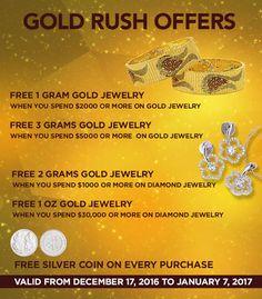 #freegoldjewelry #silvercoin #golddeals #diamondjewelryoffers #jewelryoffers @rajjewels