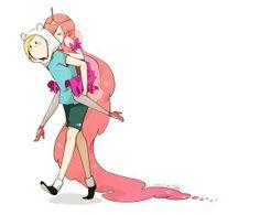 Finn y Chicle