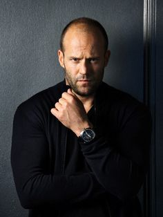 Jason Statham!!;-)!! I'll just leave it at that because, this picture says it all!!:-)!!