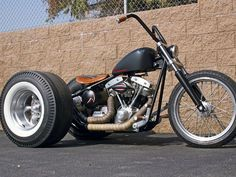 2006 The Trike Exile Cycles