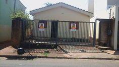 Casa Em Uberlândia São Jorge Av. Comercial Valor 199.000,00