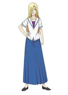 New Fruits Basket Anime Reveals Cast, Character Designs for Arisa, Saki - News - Anime News Network Rie Kugimiya, Takahiro Sakurai, Fruit Basket Manga, Fruits Basket Cosplay, News Anime, Chibi, Anime News Network, Character Design Cartoon, Girls Anime
