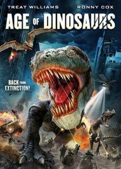 Powrót ery dinozaurów (2013), Lektor PL 720p - wideo w cda.pl