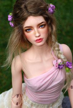 "Vanessa ""Persephone"""