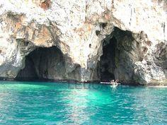 Grotta Ciauli tra leuca ciolo