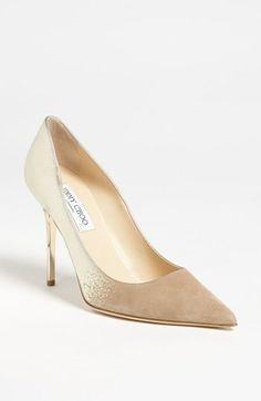 604c6da54ef Heel measures approximately 100mm  4 inches Black leather Slip on ...