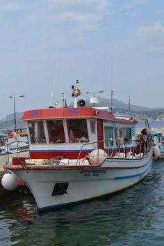 Άρωμα Ικαρίας: Ο καπετάν «Σώστης» από τη Θύμαινα