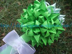 origami wedding boquet Origami Wedding, Boquet, Wedding Designs, Plants, Planters, Plant, Planting