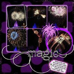 Fun way to scrap fireworks