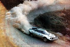 Björn Waldegard   | WRC Rally School @ http://www.globalracingschools.com