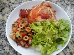 Eu que fiz! - #paleo #lowcarb #comidasaudavel #lchf  #euquefiz
