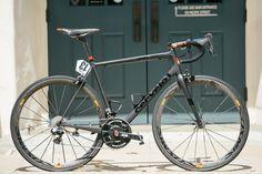 Rohan Dennis' Lucky 13 Cervélo R5ca PRO Road | The Radavist-->