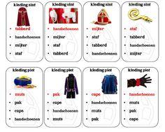 * Sinterklaas-kwartet! 2-7 School, Schools