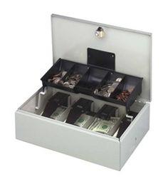 5522-32 Medium Duty Cash-Controller Box